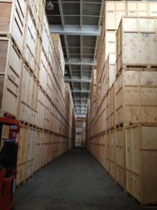 Storage Container Units